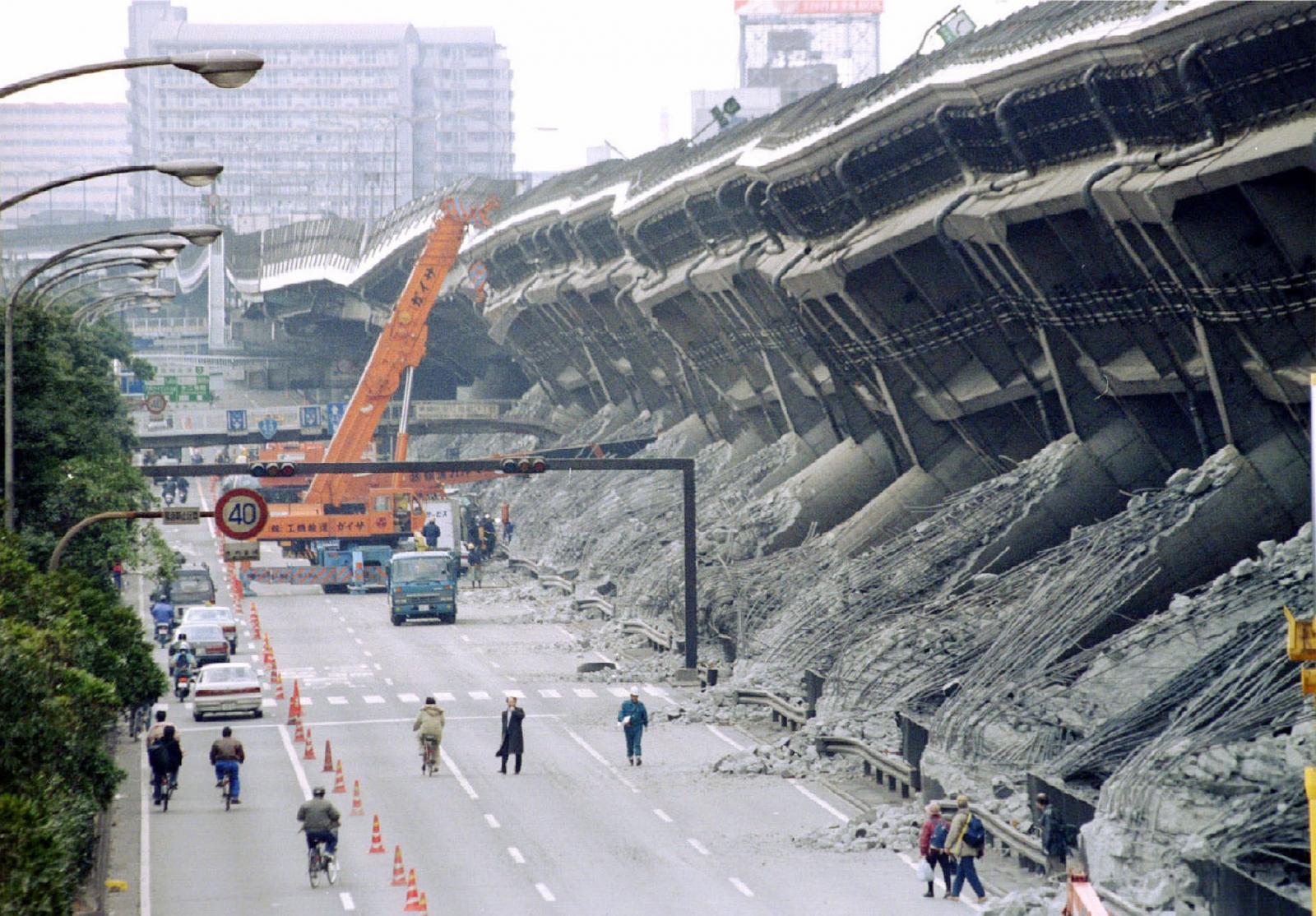 Kobe earthquake