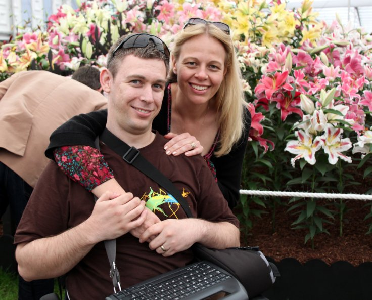 Meet Martin Pistorius, the man who was conscious in a paralysed body for eight years and eventually trained his brain to work again and is now happily married