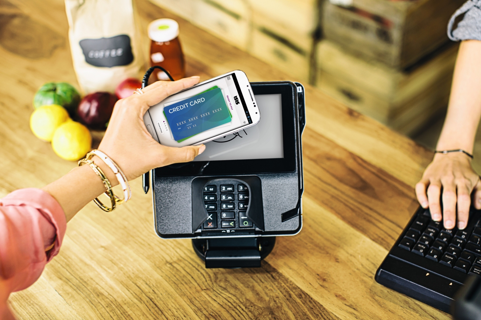Google in talks to buy mobile payments firm Softcard at less than $100m