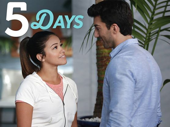 Jane the Virgin Midseason premiere