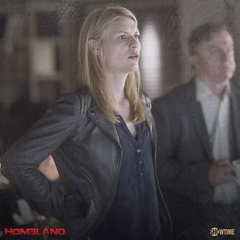 Homeland season 5: Saul and Carrie estranged and no Quinn-Carrie romance? What to expect when ...