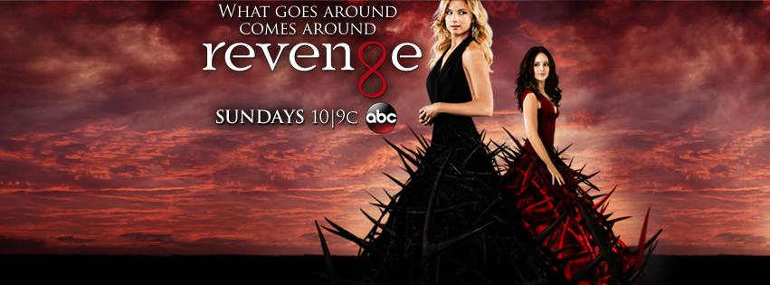 Revenge Season 4 Episode 13 Live Streaming: Emily and Victoria united in 'Abduction' to fight Balcolm Black