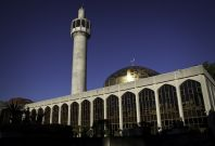 London Central Mosque