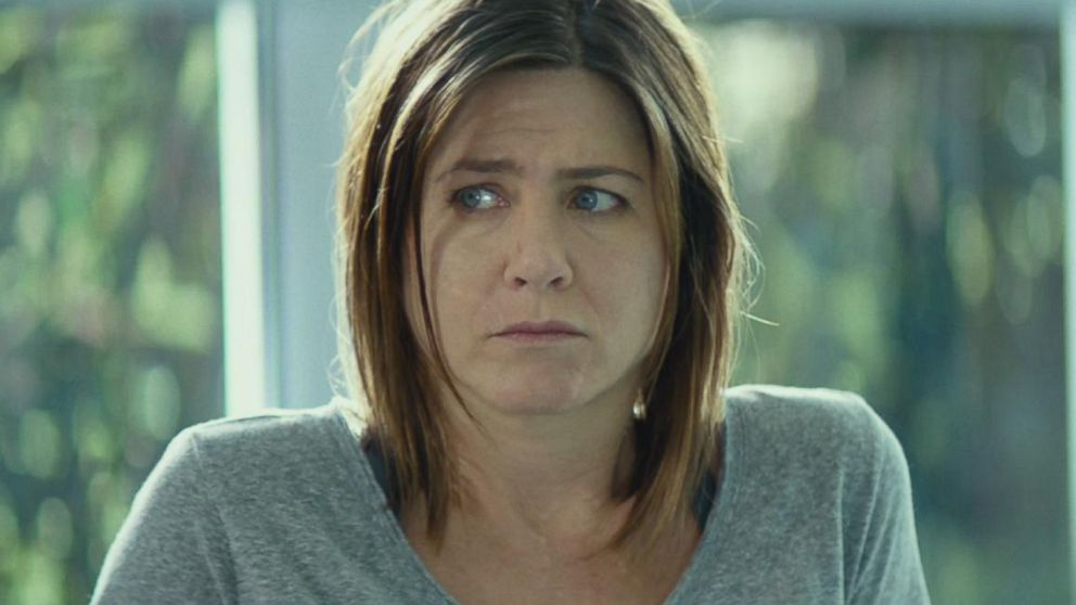 Jennifer Aniston in Cake