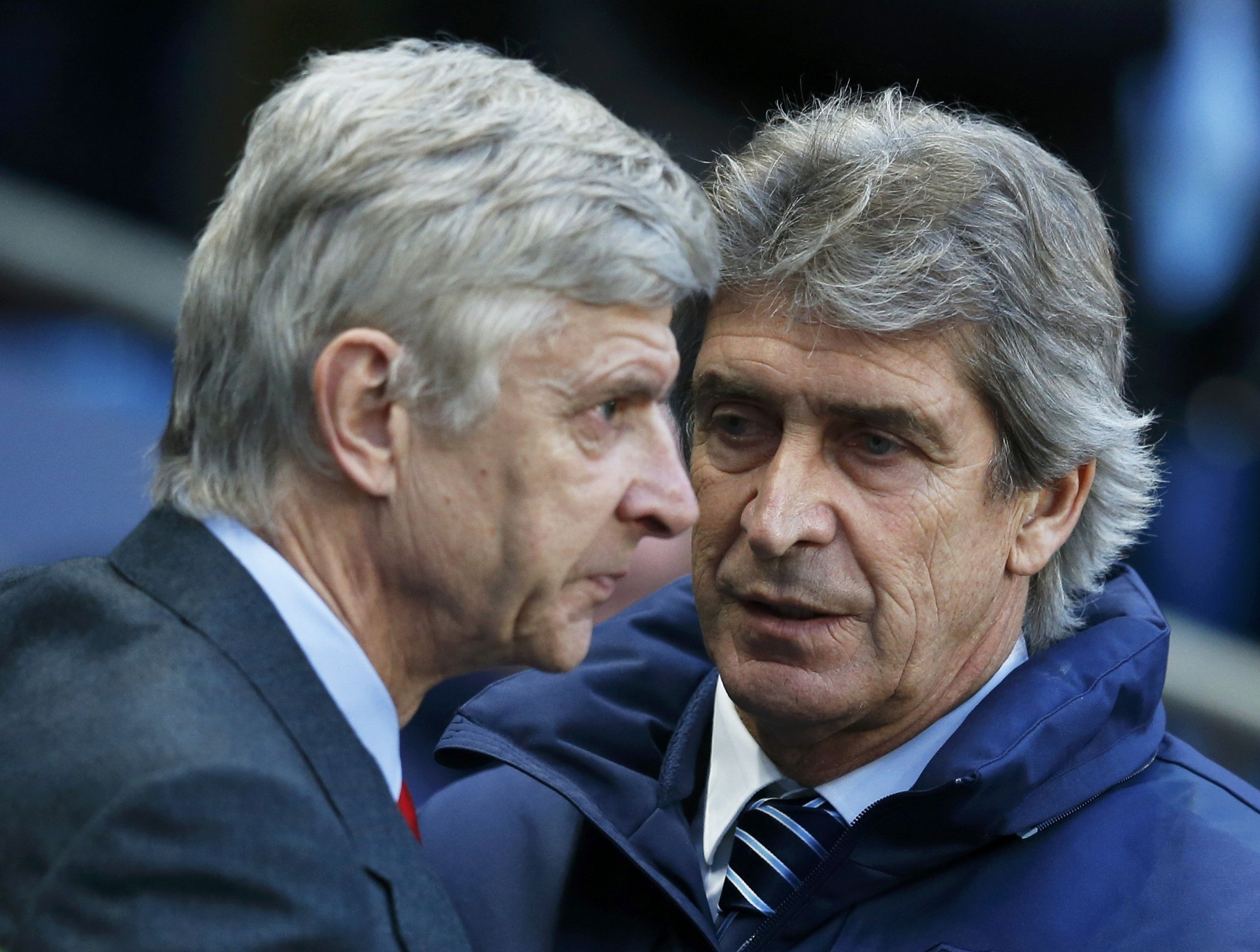 Arsene Wenger: Win at Manchester City reinforces belief