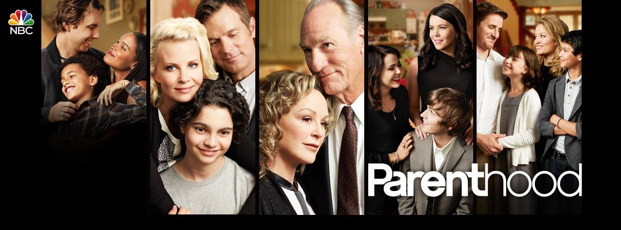 Parenthood Season 6