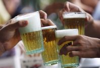 Singapore anti-alcohol measures
