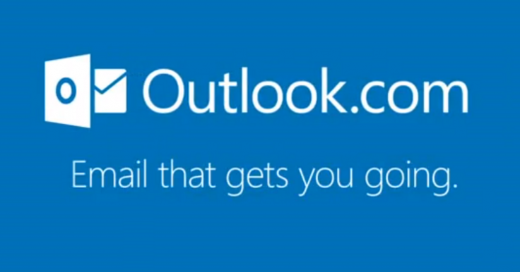 Microsoft Outlook hacked in China