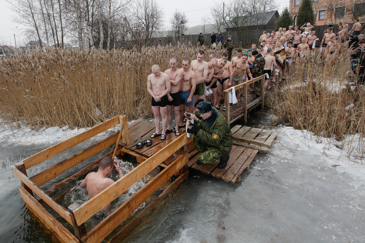 Orthodox Epiphany