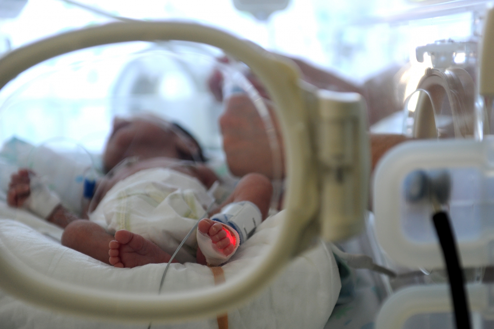 Autopsies To Be Performed To Find Cause Of Newborns' Mysterious Deaths