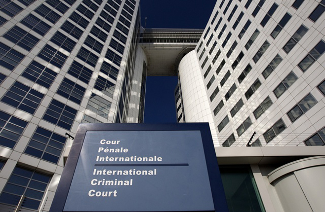 ICC opens preliminary examination of Israeli-Palestinian conflict
