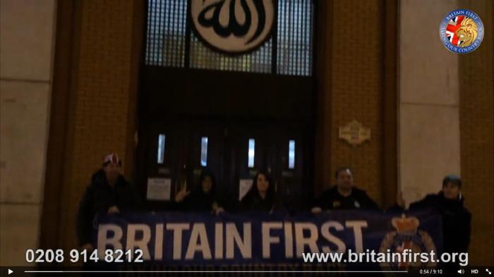 britain first 2