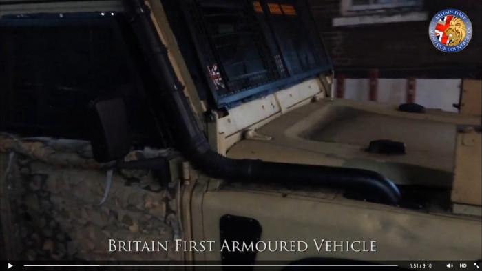 britain first 4