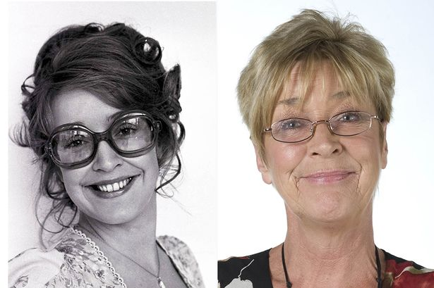 Actress Anne Kirkbride, better known as Coronation Street's Deirdre Barlow, has died
