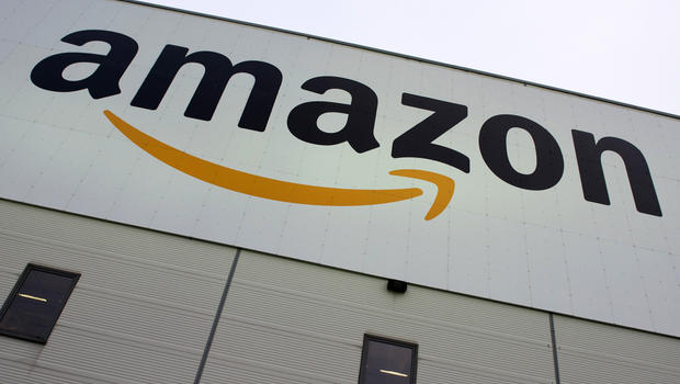 Amazon to make movies for cinemas
