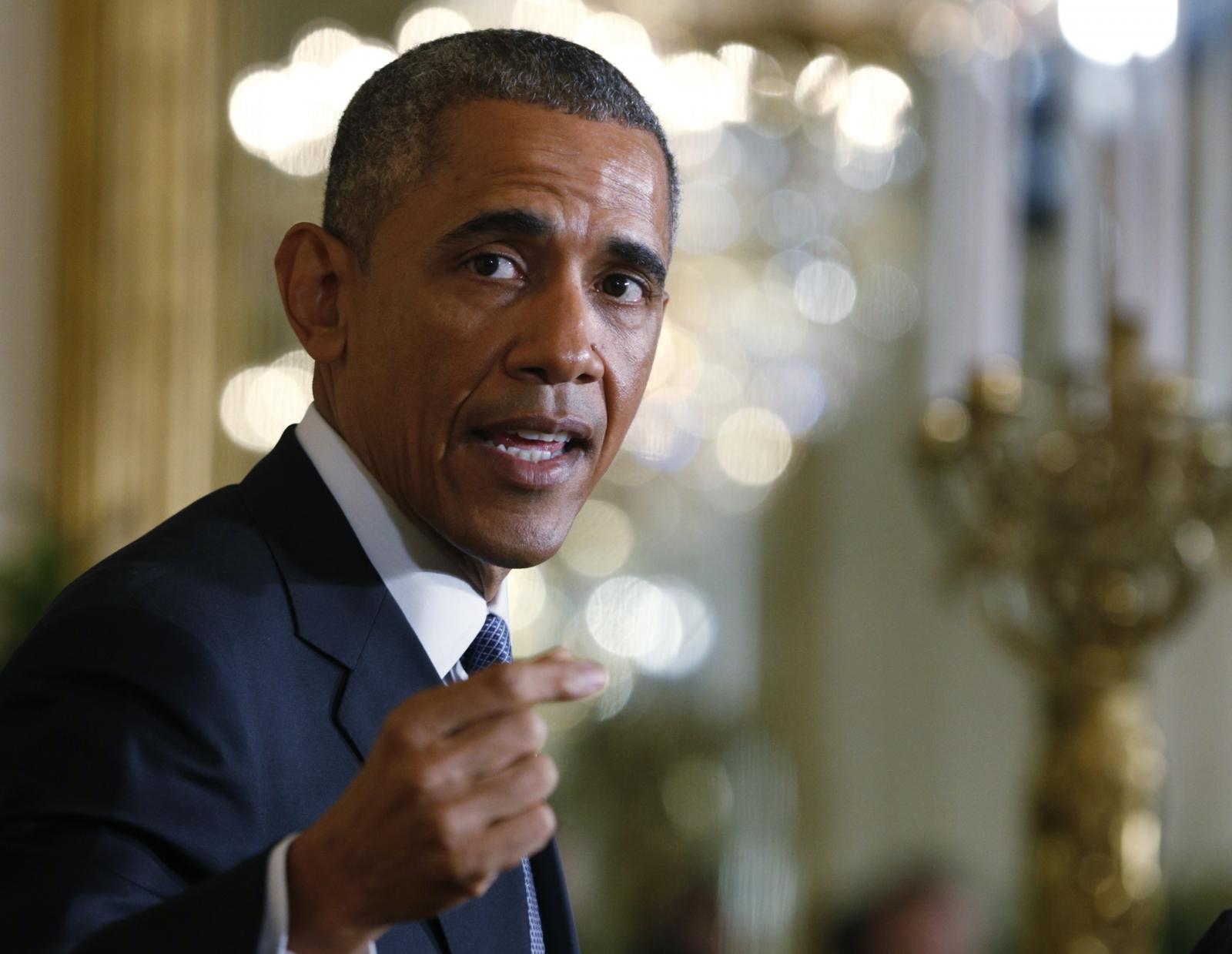 Barack Obama's State of the Union address