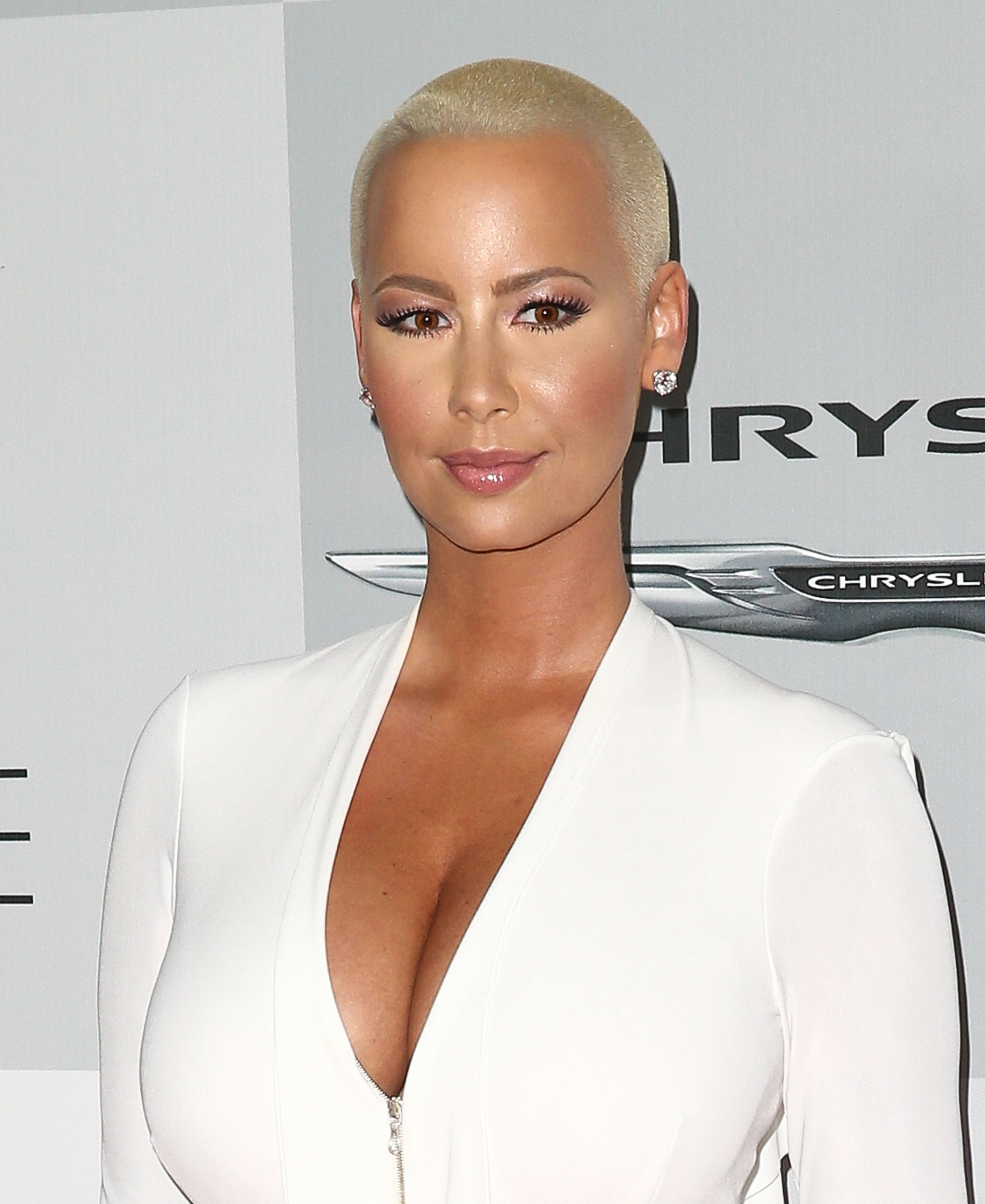 Amber Rose Nude Photos 16