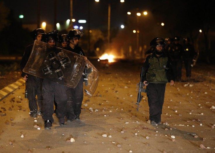 Israel: Twelve injured in Tel Aviv stabbing spree, attacker shot and captured