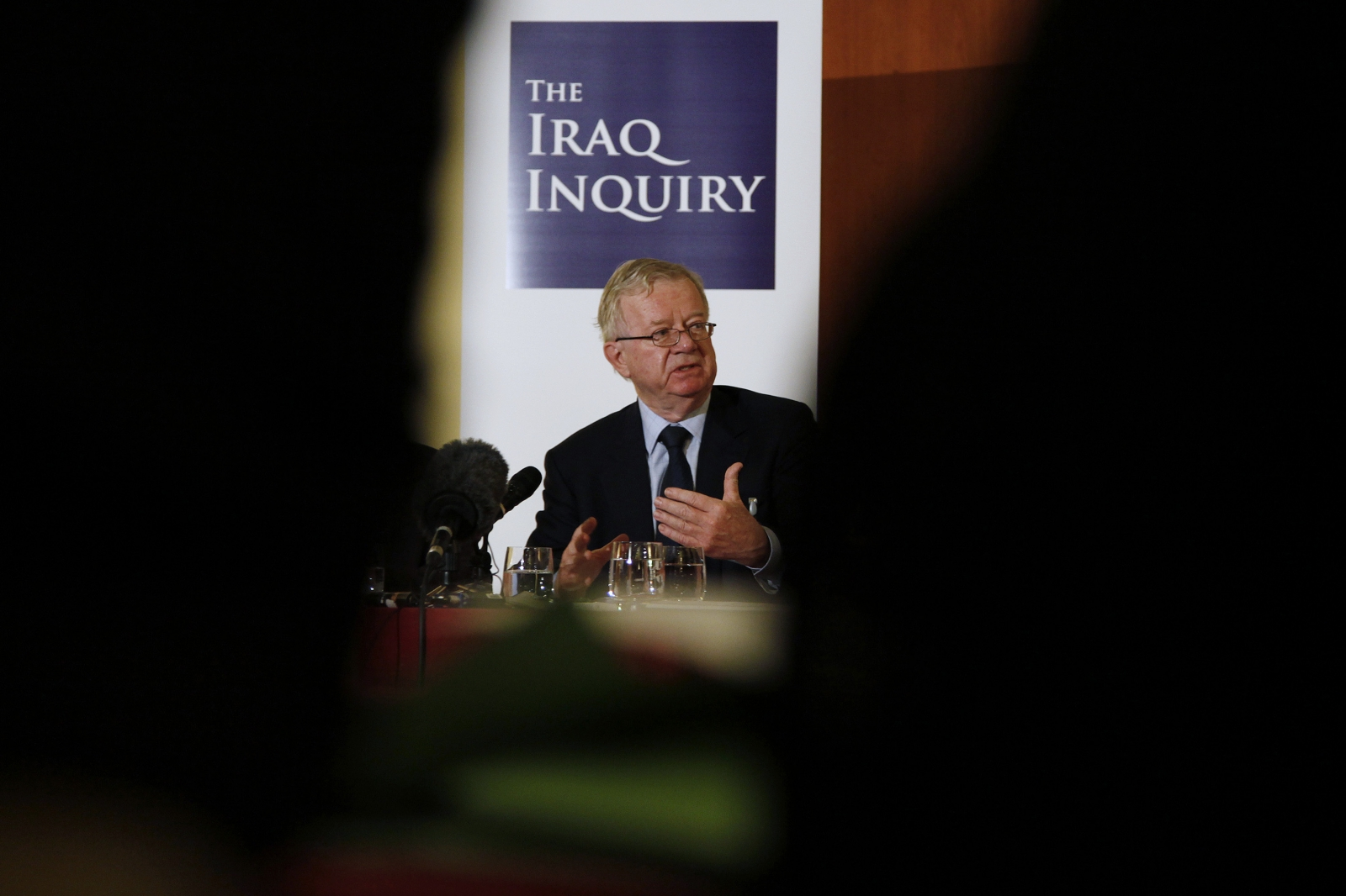 Chilcot Inquiry
