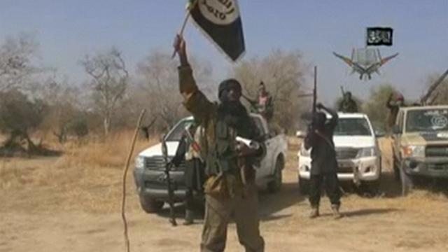 Boko Haram's Abubakar Shekau