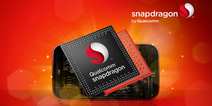 Qualcomm's Snapdragon