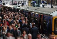 Panic alarms for public transport to make women feel more safe?