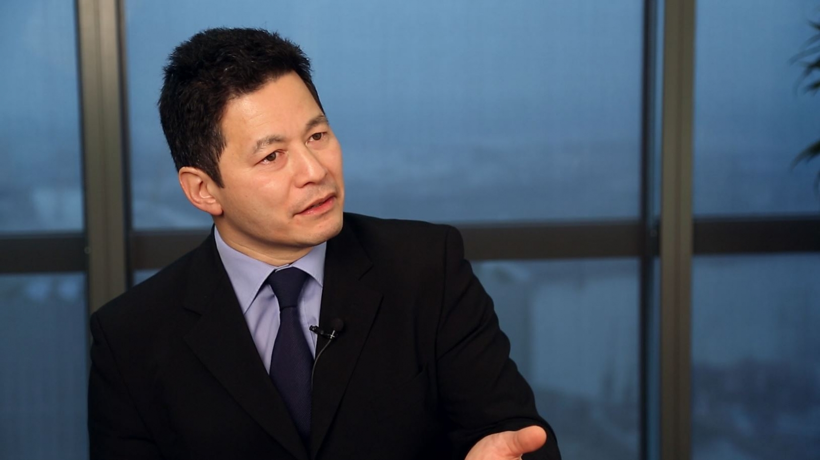 Edmund Shing: Direct Line can insure solid yields for income-hungry investors