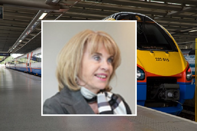 Close relations of Stagecoach co-founder Ann Gloag (above) tied up in home raid