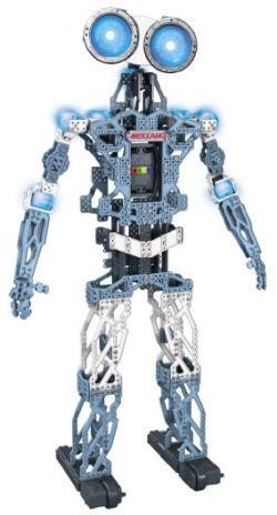 meccanoid meccano robot