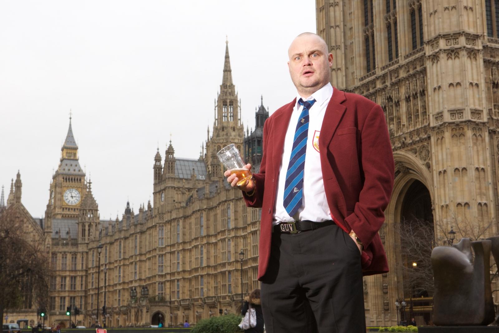 The Pub Landlord