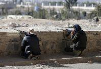 Yemen: President Hadi held \'captive\' by Shiite Houthi rebels
