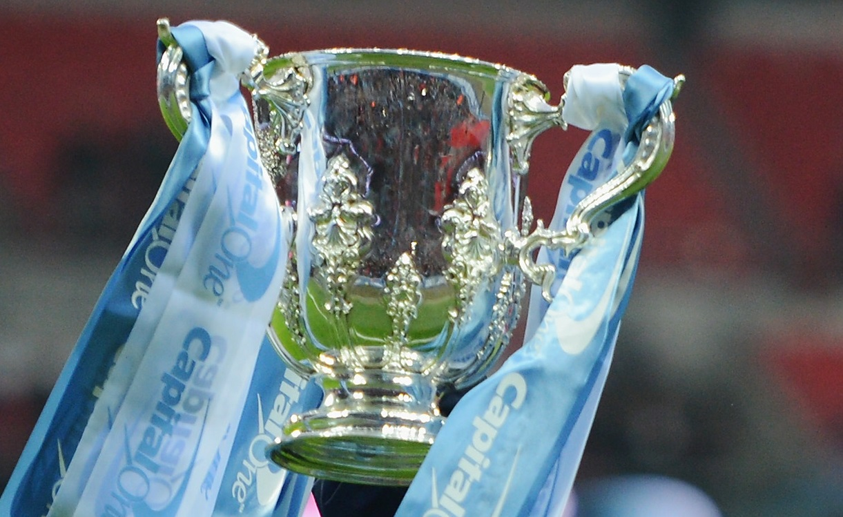 CONFIRMED: Liverpool to play Burton Albion in League Cup second round