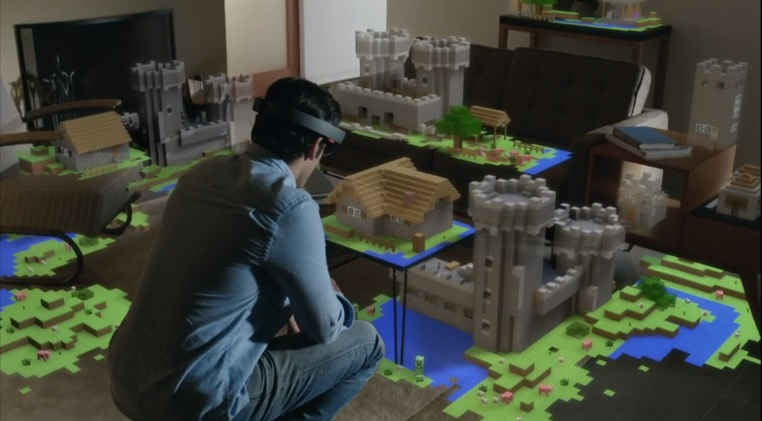 Samsung wants to join the AR revolution, but is shunning Microsoft
