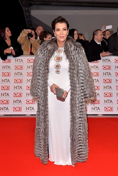 The National Television Awards