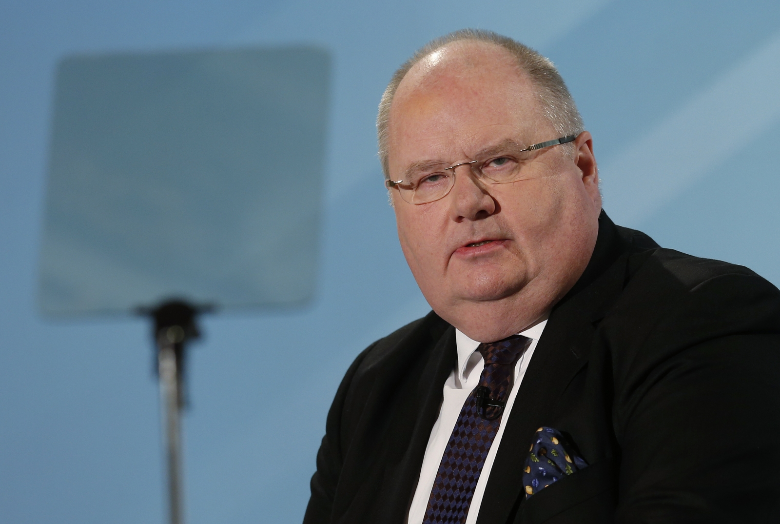 Eric Pickles