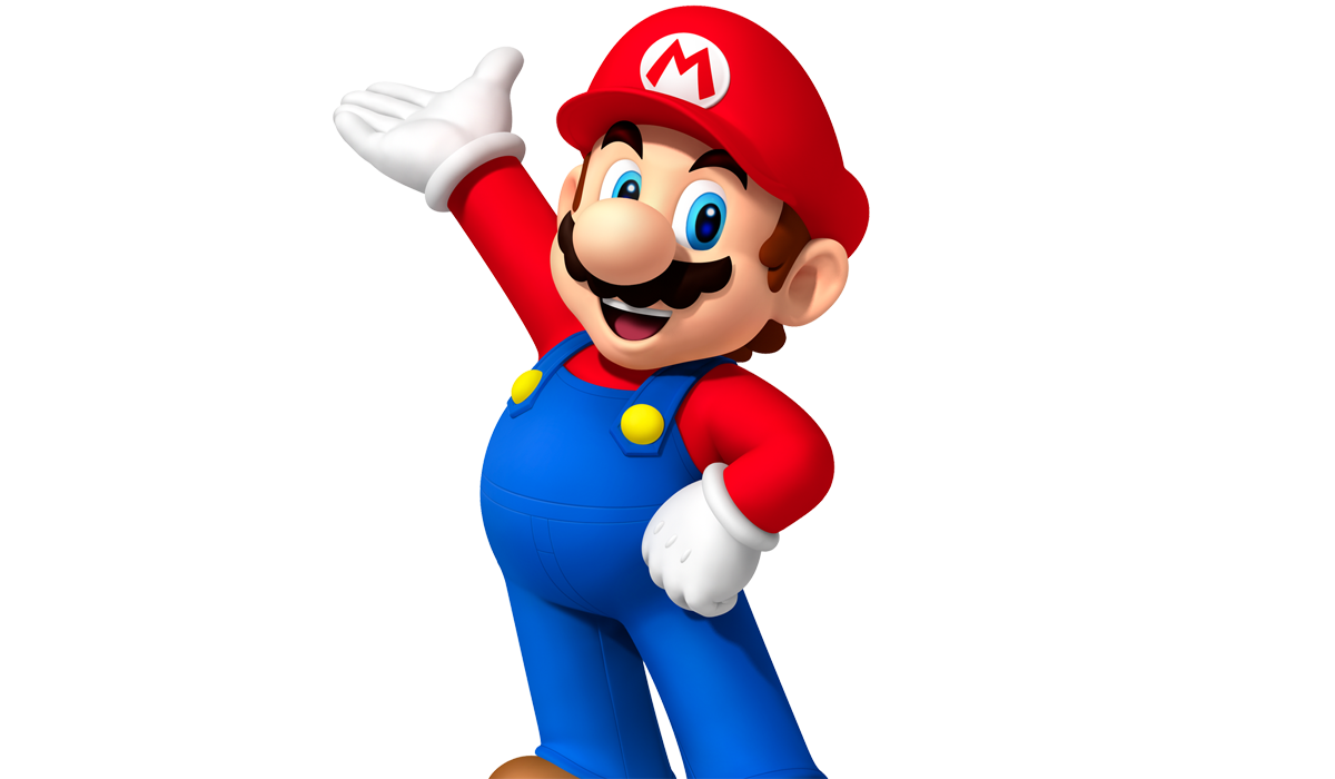 Nintendo and Universal in talks for animated Mario Bros. movie
