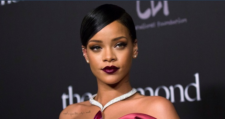 Rihanna gets candid in V magazine interview: 'Do I even give a d**k about privacy anymore?'