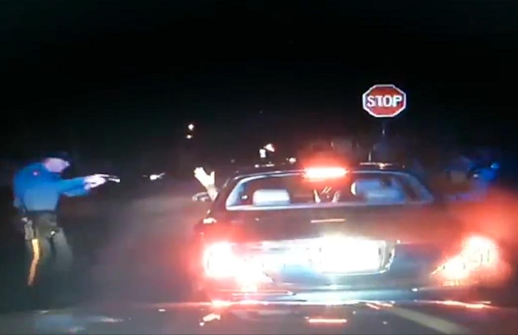 Jerame Reid shooting video released by police