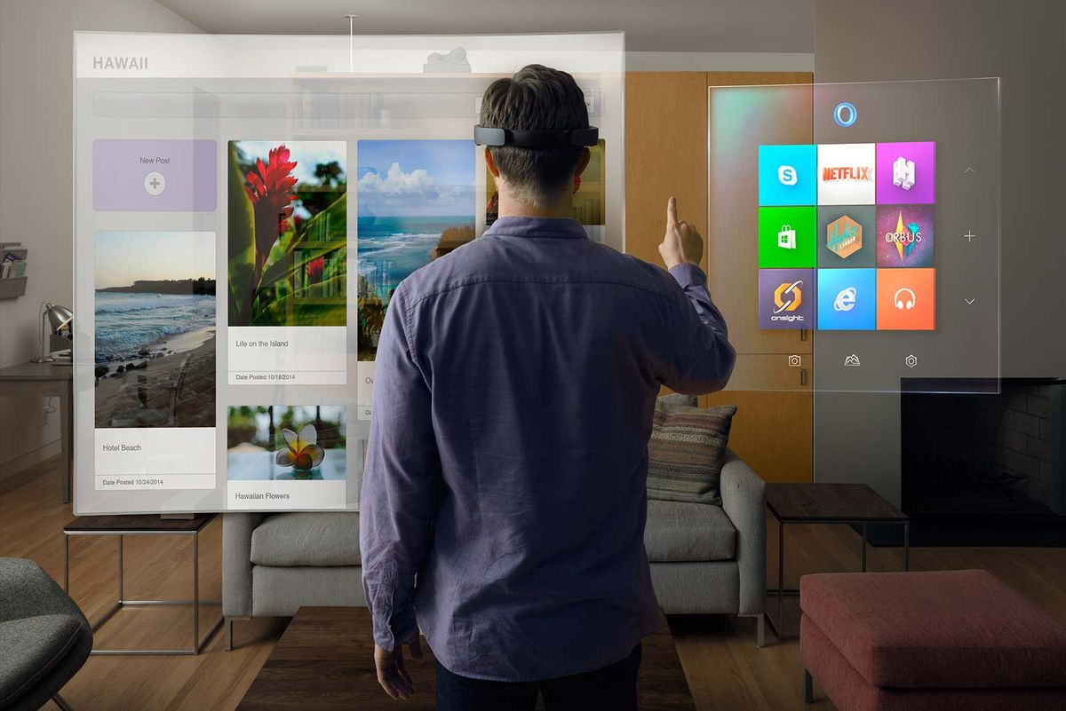 Microsoft opens Windows Holographic to partners