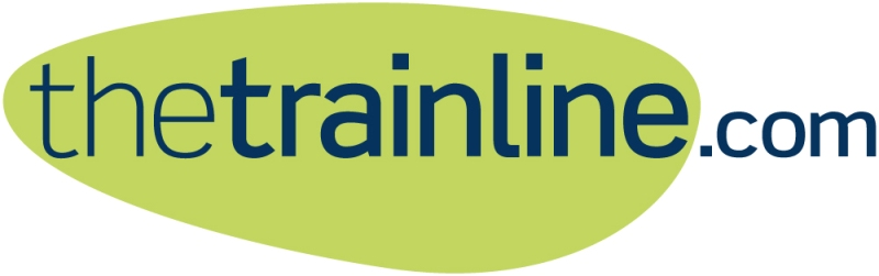 Trainline Logo.