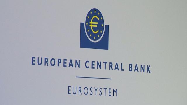 ECB agrees landmark €1.1tn QE plan to stimulate euro zone