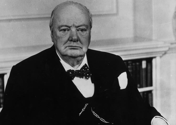 Churchill 80