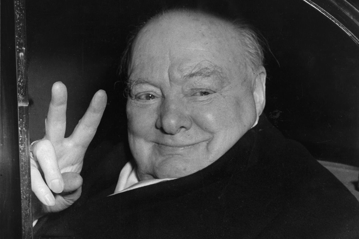 Trump Wants Private Tour Of Churchill's War Bunker During UK Visit