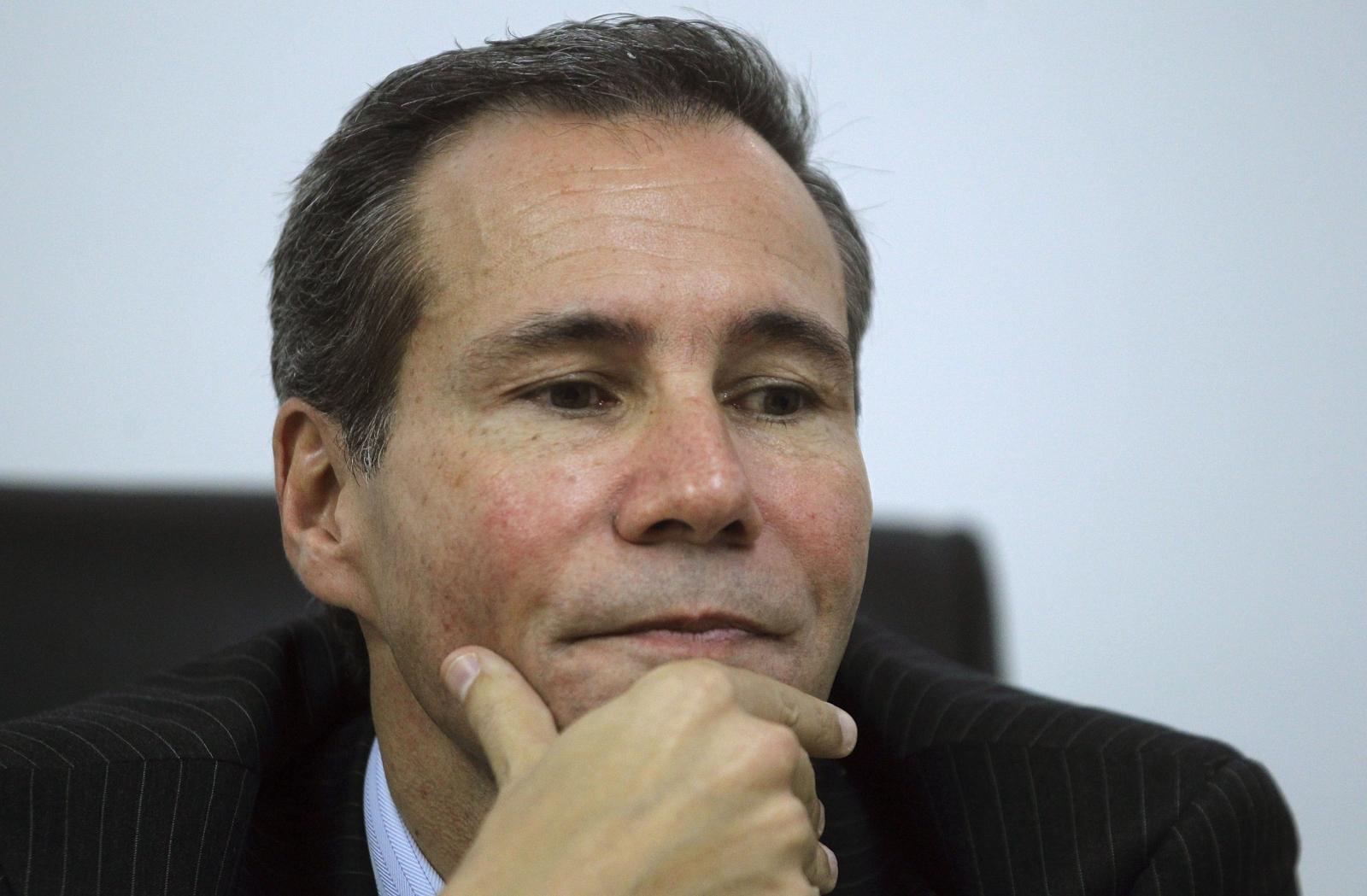 Late Argentine prosecutor Alberto Nisman