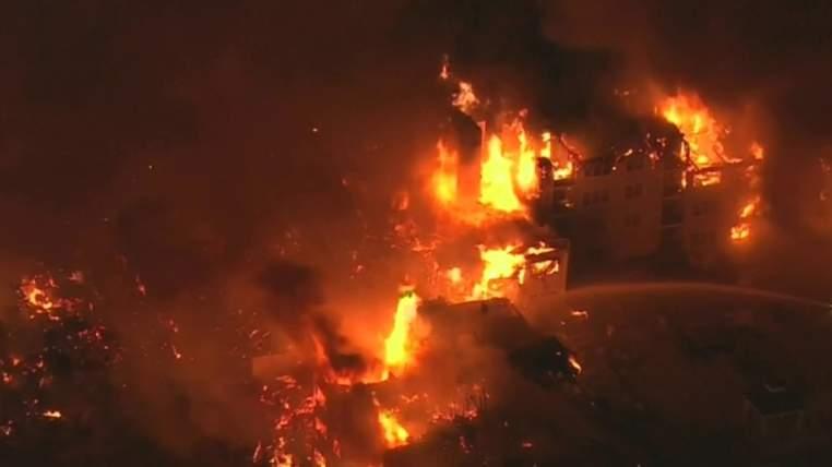 New Jersey Blaze