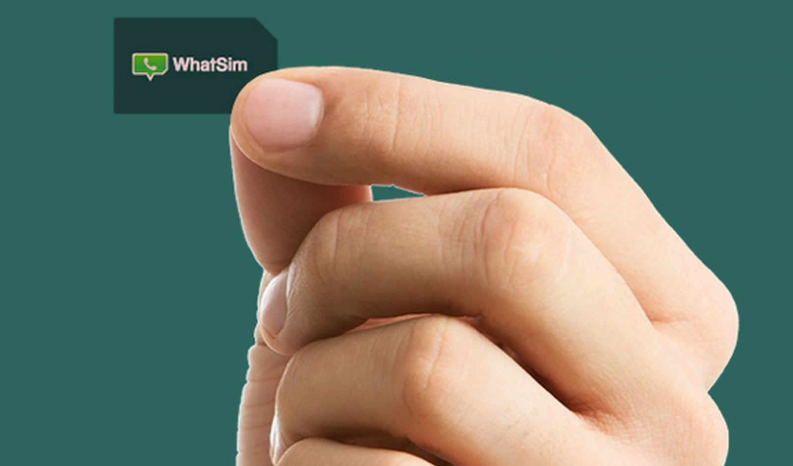 WhatSim launched for access to WhatsApp anywhere