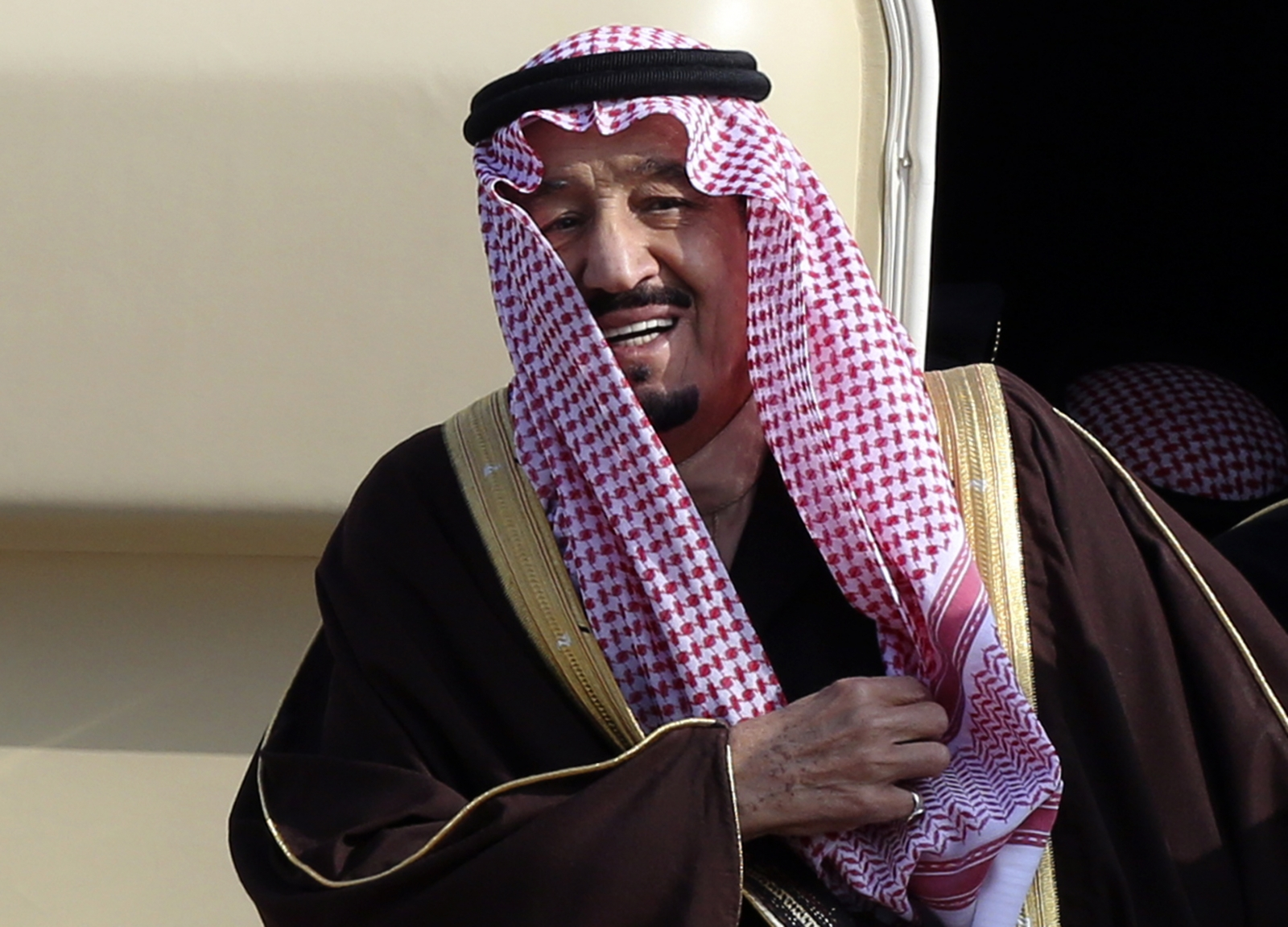Saudi King passes away and tributes pour in