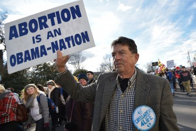 march for life abortion