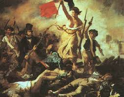 The French Revolution: to be young was very heaven
