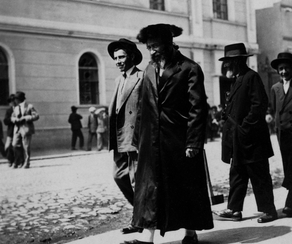 Jews in Carpathian Ruthenia